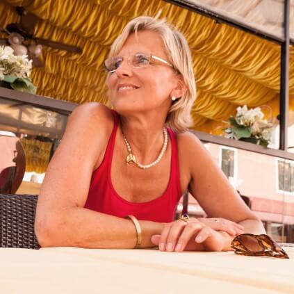 Doris Aufgebauer